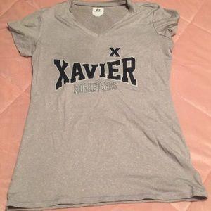 Tops - Xavier Tee